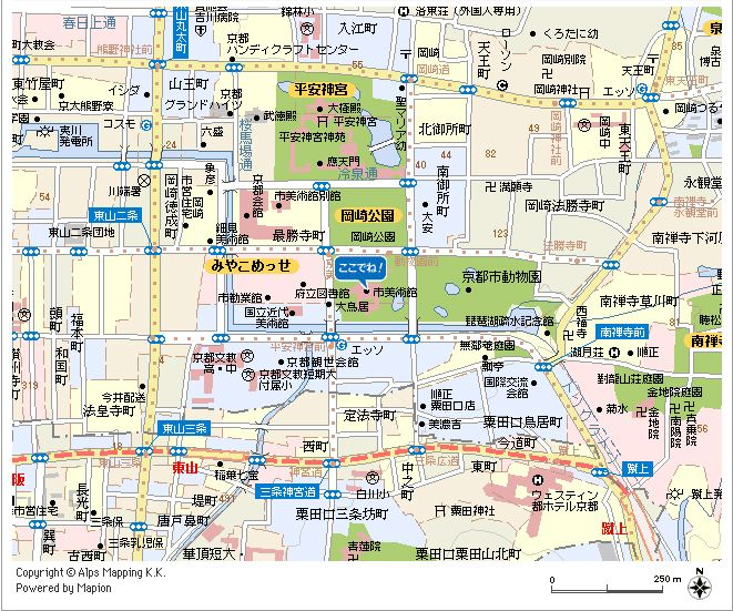 Exhibition_map
