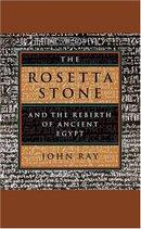 John_ray_harvard_the_rosetta_stone