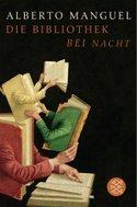 De_die_bibliothek_bei_nacht