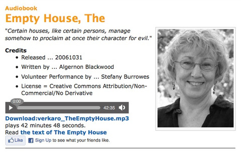 Verkaro_org_audiobook_empty_house