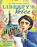 Libertysvoicethestoryofemmalazarus