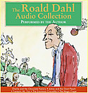 The_roald_dahl_audio_collection