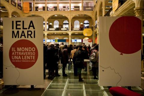 Iela_mari_exhibition